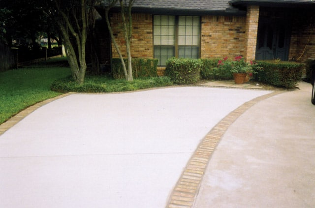 Concrete Driveways, Pathways & Patios