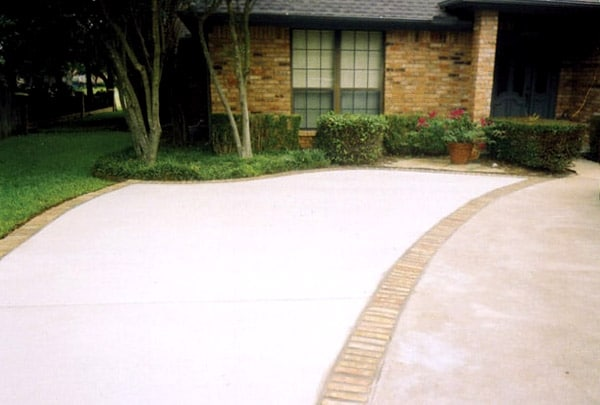 Residential Concrete Services